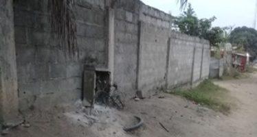 Energie électrique du Congo: les abonnés dénoncent la non protection des niches