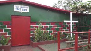 Un pasteur de l'église de réveil dite ''Mont Sinaï'' se trouve désormais dans les mains de la police, à Pointe-Noire.