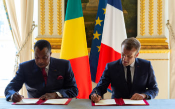 38,9 milliards F CFA pour la préservation de la forêt tropicale au Congo