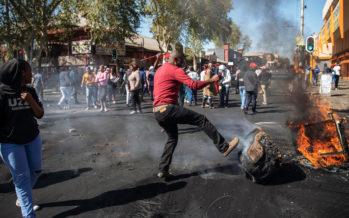 Xénophobie contre les Subsahariens en Afrique du Sud : la responsabilité engagée de Nelson Mandela et de l'ANC, selon Patrick Mbeko