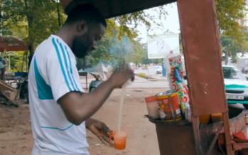 Les bonnes affaires des vendeurs de café à Brazzaville