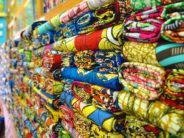 La Chine veut relancer les activités de l'usine textile de Kinsoundi à Brazzaville