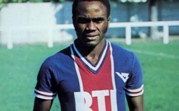 Congo – Football : François M'Pelé est sorti de prison