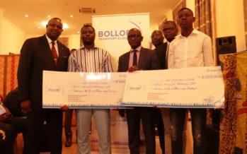 Congo : des bourses « Bolloré Transport & Logistics » pour les étudiants congolais