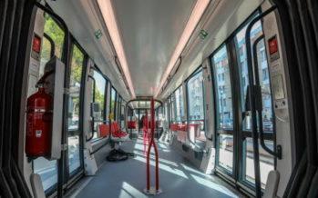 Transport urbain : le projet tramway à Brazzaville en étude