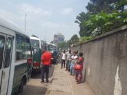 Pénurie de carburant : les élèves face aux difficultés de transport à Brazzaville