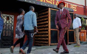 En vacances à Brazzaville, un congolais de France ne se lave qu'avec de l'eau minérale