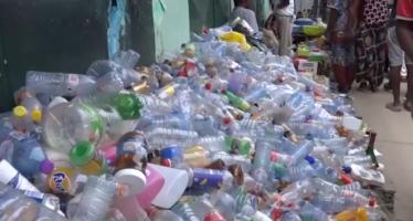 Congo – Consommation : les bouteilles à risque pour la santé