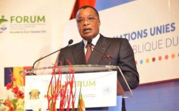 La sécurité l'alimentaire au menu d'un forum des parlementaires d'Afrique centrale