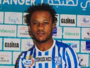 Le footballeur congolais Mukoko Batezadio condamné à deux mois de prison avec sursis au Maroc