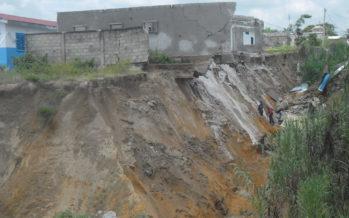Pluies diluviennes : des pertes en vies humaines à Brazzaville