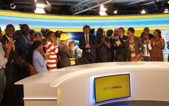Congo – Média : Africanews risque de disparaître des écrans