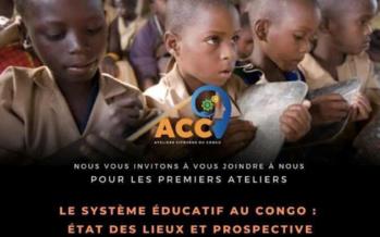 Diaspora : échanges et débats autour du système éducatif congolais