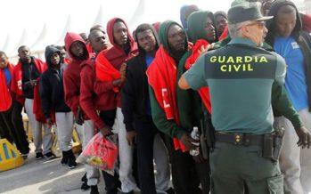L'Espagne aura besoin de «millions et de millions de migrants»