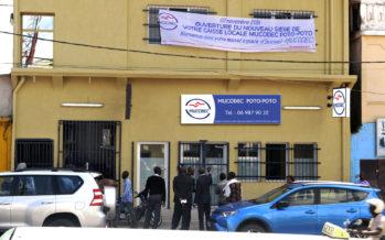 Congo : Troisième jour de grève à la MUCODEC