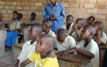 Congo : le gouvernement exhorte les parents à en parler avec leurs enfants