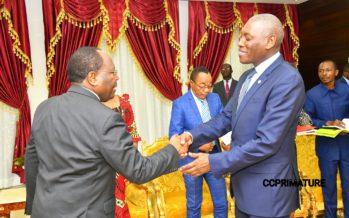 Congo – Fnuap : Mabingué Ngom s'engage à investir sur la question des jeunes et des femmes