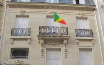 France: deux hommes écroués après une attaque à main armée contre un diplomate congolais