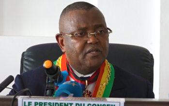 Congo : L'ex maire de Brazzaville et ses complices au gnouf pour détournement présumé de fonds publics