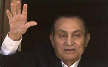 L'ancien président égyptien Hosni Moubarak est mort à 91 ans