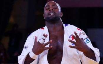 Judo : Teddy Riner éliminé après 154 victoires de suite