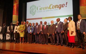 GrowCongo ! aux Pays-Bas : liste des engagements pris par les participants au forum