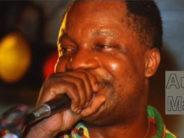 France : décès de l'artiste congolais Aurlus Mabélé