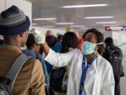 Covid-19 au Congo: état d'urgence, confinement et couvre-feu