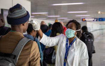 Coronavirus : deux nouveaux cas enregistrés à Brazzaville
