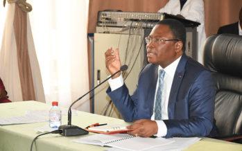 Congo : le coronavirus emporte Fidèle Dimou, ministre des transports