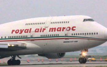 Congo : La Royal air Maroc a-t-elle frôlé le crash après un incendie ?