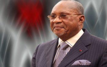 Congo : l'ancien président Jacques Joachim Yhomby-Opango est mort !
