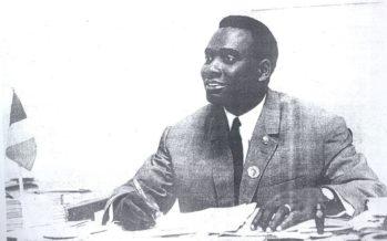 Congo : décès de l'ancien ministre Jean Claude Ganga