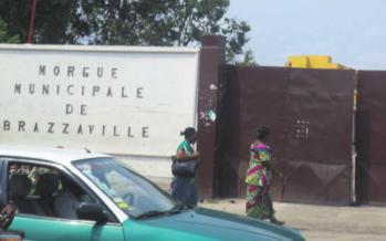 Brazzaville : plus de quatre cents corps abandonnés dans les morgues