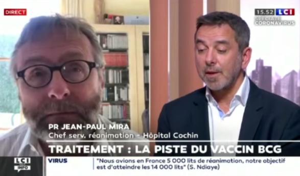 Video – Les africains utilisés comme cobayes pour les traitements contre le Covid-19 ?
