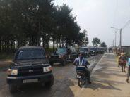 Pluie diluvienne à Brazzaville: une vingtaine de morts électrocutés