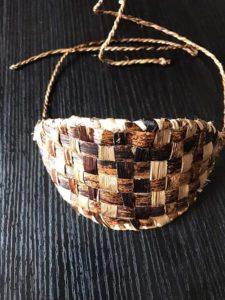 Le masque artisanal de Bukavu qui fait rêver les Kinois