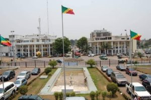 Mairie-de-Brazzaville