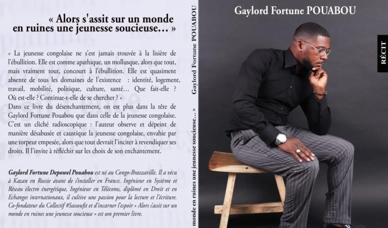 Gaylod Pouabou