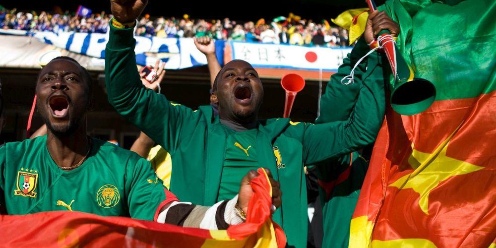 CAN 2021 : Le Cameroun accueillera la Coupe d'Afrique des nations de 2021. Image d'archives.