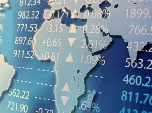 Croissance économique en Afrique subsaharienne